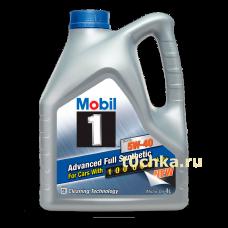 MOBIL 1 FS X1 5W-40 4 л