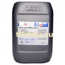Mobil 1 ESP Formula 5W-30, 20л