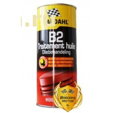 Bardahl B2 (№2), 400 мл