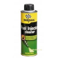 Присадка в топливо (бензин) Bardahl Fuel Injector Cleaner, 500 мл