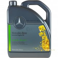 Mercedes-Benz MB 229.51 5W-30, 5 л