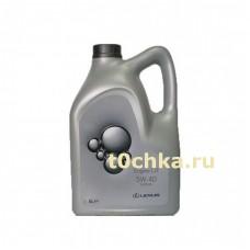 LEXUS Engine Oil 5W-40, 5 л