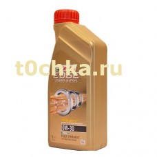 Castrol EDGE Turbo Diesel 0W-30, 1 л