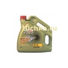Castrol EDGE 5W-30 LL, 4л