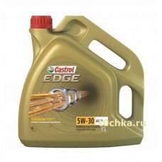 CASTROL EDGE 5W-30 A5/B5, 4 Л
