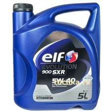 ELF Evolution 900 SXR 5W-40, 5л