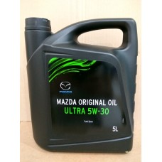 Mazda Original Oil Ultra 5W-30, 5л