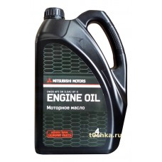 Mitsubishi Engine Oil 0w30, 4л