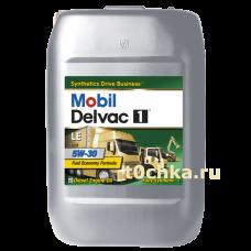 MOBIL Delvac 1 LE 5W-30 20 л