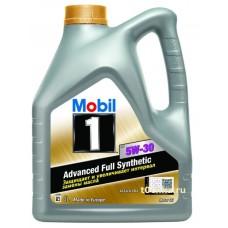 Mobil 1 FS 5W-30 4л