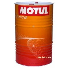 Motul 4100 Turbolight 10W40 208 л