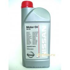 Nissan Motor Oil 5W-30 A5/B5, 1 л