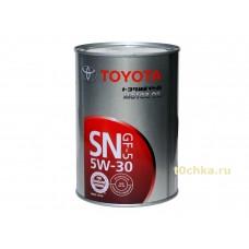 TOYOTA SN 5W-30, 1 л