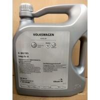 Volkswagen LongLife III 5W-30, 5 л
