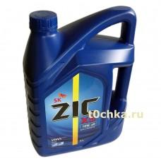 ZIC X5 10W-40, 6 л
