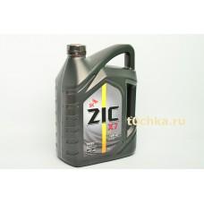 ZIC X7 10W-40, 6 л