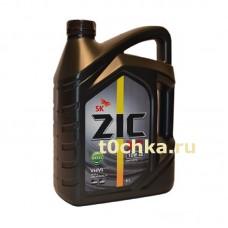 ZIC X7 DIESEL 10W-40, 6 л