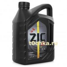 ZIC X7 LS 5W-30, 4 л