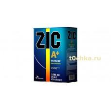 ZIC A+ 10W-40, 4 л